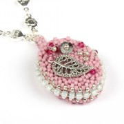 Beaded Locket Pattern