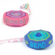 Beaded Tape Measure pattern