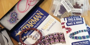 Starman Beads package