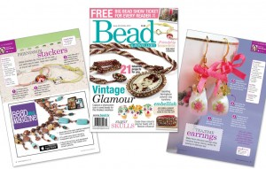 Bead magazine - Issue 49