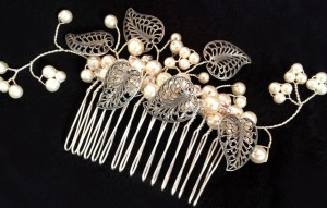 Tiaras and Fascinators workshop