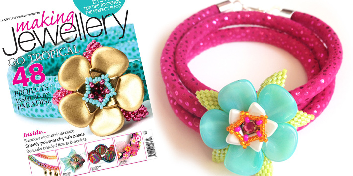 Making Jewellery Issue 81