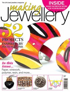 Making Jewellery - Issue 80
