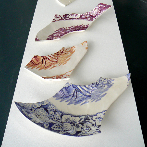 Kate O'Connell ceramic