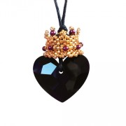 Queensberry Treasure Necklace