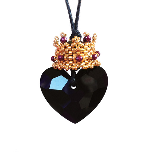 Queensberry Treasure Necklace
