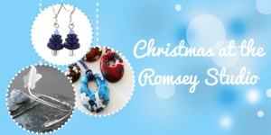 Christmas at Romsey Studio