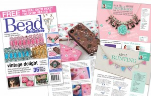 Bead magazine Issue 52