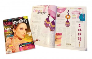 Make Jewellery magazine