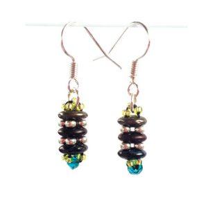 Kirakira earrings