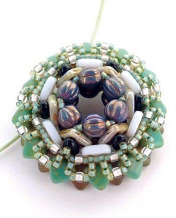 Kaleidoscope Pendant Pattern