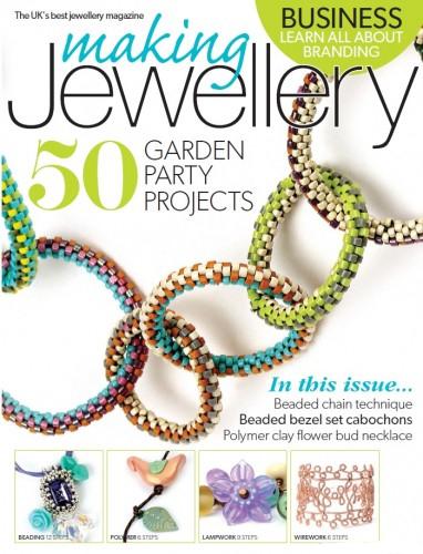 Making Jewellery May 2016