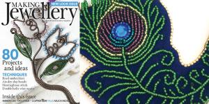 Making Jewellery Magazine - Issue 94
