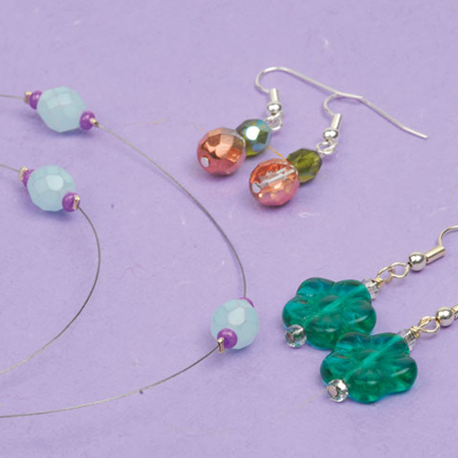 Beginners' Jewellery Making Workshop
