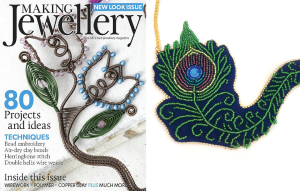 Making Jewellery Issue 94