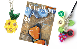 Making Jewellery Issue 95 (July 2016)