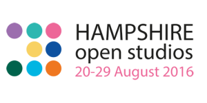 Hampshire Open Studios 2016
