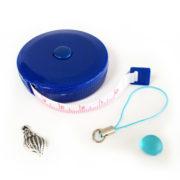 Sea Measure beaded tape measure materials pack