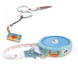 Sea Measure Beaded Tape Measure Kit