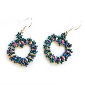 Amorini workshop - earrings