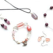 Beginners Jewellery Making - learn to create beaded jewellery with Chloe Menage