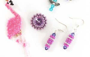 Beadweaving for Beginners